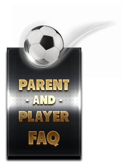 PARENT AND PLAYER FAQ