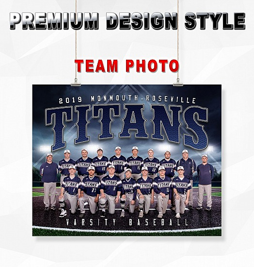 PREMIUM DESIGN STYLE TEAM PHOTO